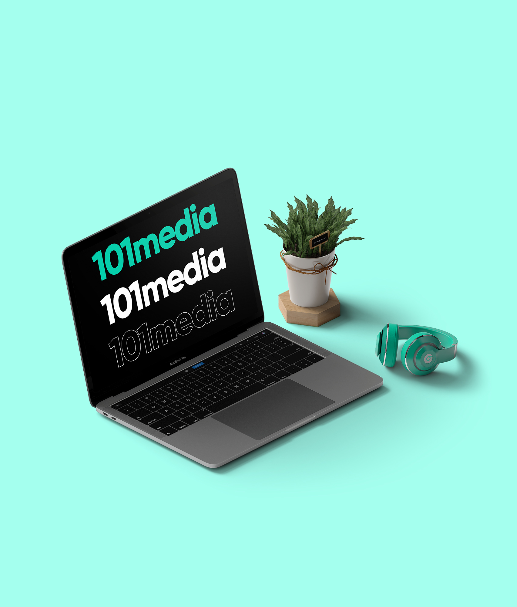 101 media