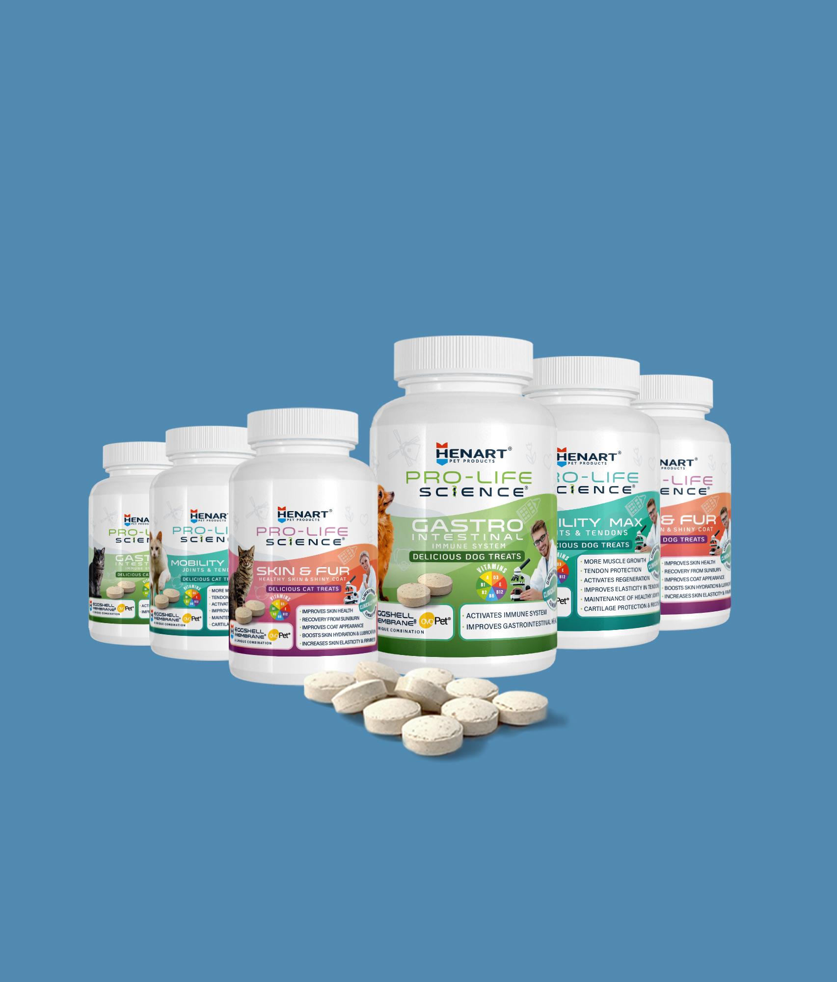HenArt Tablets